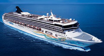 Med Cruise from Manchester only £689