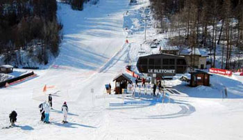 Serre Chevalier Catered Hotel from only £469