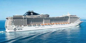 Med Cruise from London only £499