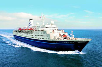 Majestic Fjordland Cruise from Bristol only £729