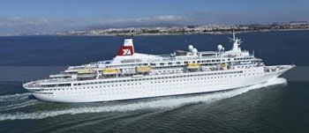 Tulips & Chocolates All Inclusive Cruise from Southampton only £599