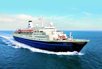 Land of the Northern Lights Cruise only £989