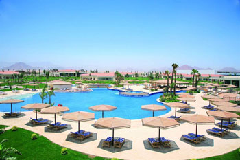 Sharm El Sheikh 5* All Inclusive from only £365