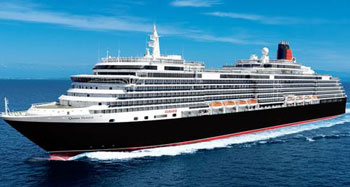 Atlantic Islands Cruise only £979