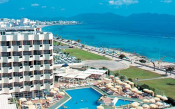 Majorca 4* All Inclusive for 3 nights saving £140pp from only £175