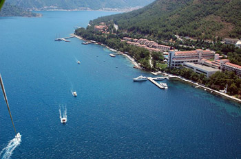 Turkey 5* All Inclusive saving 33% from only £259