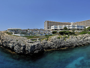 Menorca 4* All Inclusive saving 41% from only £243
