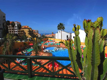 Tenerife 3* All Inclusive saving 25% from only £244