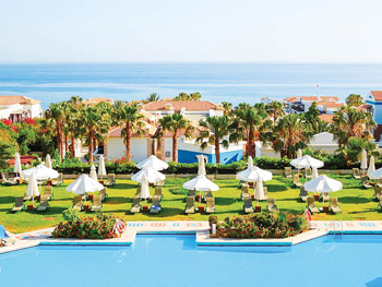 Crete 5* Half Board saving £170pp from only £449
