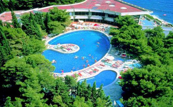 Croatia 5* Half Board saving £123pp from only £399