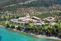 Halkidiki 5* Full Board saving £160pp from only £299