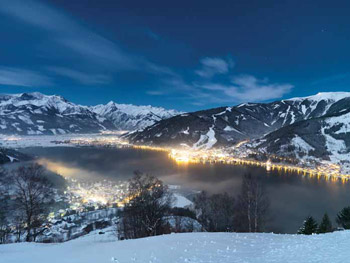 Zell am See 3-Star Half Board