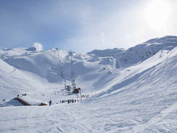 Les 2 Alpes Half Board from only £669