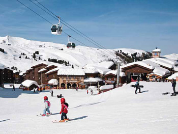 La Plagne Half Board from only £649