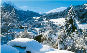 Morzine Half Board from only £679