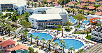 Turkey 5* All Inclusive saving £150pp from only £299