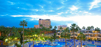 Tenerife 4* Half Board saving £124pp from only £299