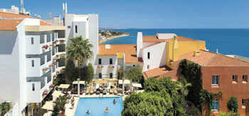 Algarve 4* Half Board saving £100pp from only £199