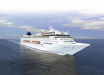 Eastern Mediterranean Cruise only £699