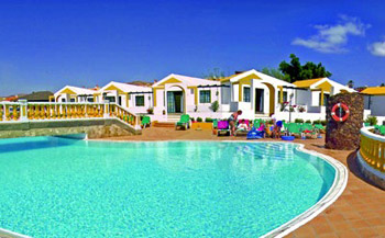 Fuerteventura 4* All Inclusive saving £110pp from only £249