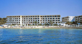 Ibiza 3* All Inclusive saving £110pp from only £249
