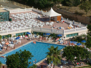 Benidorm All Inclusive saving 32% from only £218 from only £218