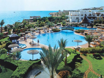 Sharm El Sheikh 5* All Inclusive saving 35% from only £326