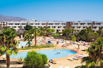 Lanzarote 4* All Inclusive saving 20% from only £297