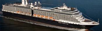 Mediterranean Glamour Cruise only £598