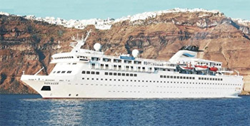 A Flavour OF France Cruise only £420