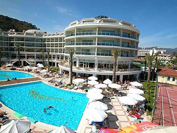 Turkey 4* All Inclusive