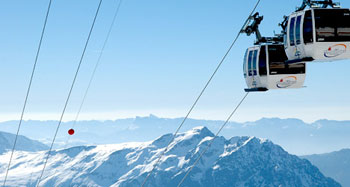 Alpe D'Huez Catered Hotel from only £479