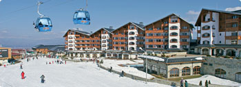 Bansko Bed & Breakfast from only £339