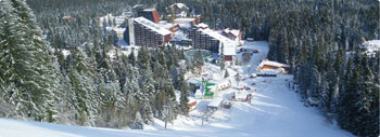 Borovets Half Board from only £319