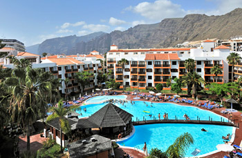 Christmas & New Year - Self Catering Family Deal to Tenerife