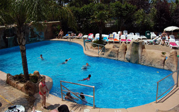 Salou: 3 Star All Inclusive w/ 1st Child Stays FREE