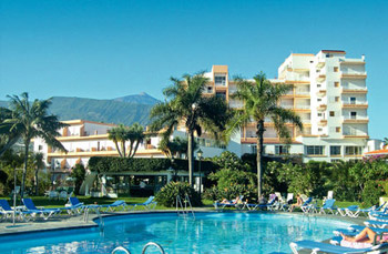 3* Beachfront All Inclusive Break to the Algarve