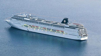 Caribbean Cruise from Manchester only £1395