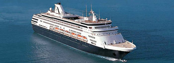 Western Europe Explorer Cruise only £779