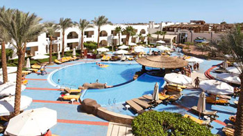 Sharm El Sheikh 4* All Inclusive saving 38% from only £322