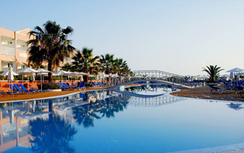 Corfu 4* All Inclusive from only £289