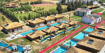 Turkey 5* All Inclusive saving 30% from only £250