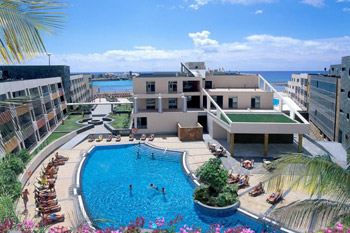 Fuerteventura 5* All Inclusive saving £140pp from only £299