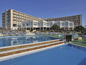 Menorca 4* All Inclusive saving £150pp from only £239