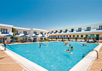 Kos 5* All Inclusive saving £150pp from only £319