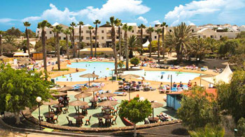 Lanzarote 4* All Inclusive saving £140pp from only £325