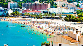 Majorca 4* All Inclusive saving £150pp from only £299
