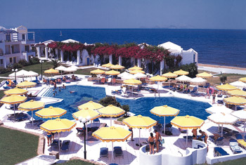 Crete 5* All Inclusive from only £255
