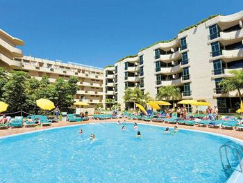 Tenerife 4* All Inclusive saving 35%