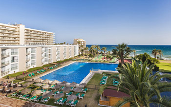 Costa Del Sol 4* All Inclusive from only £249